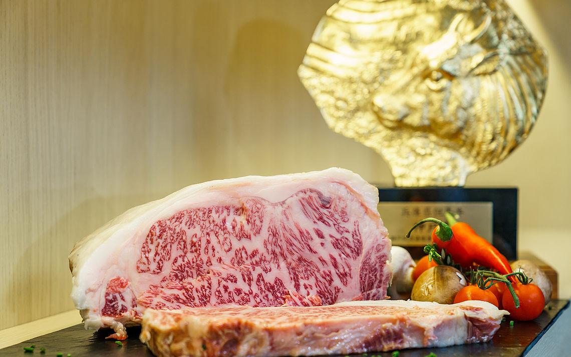Fleisch Qualitätsstufen